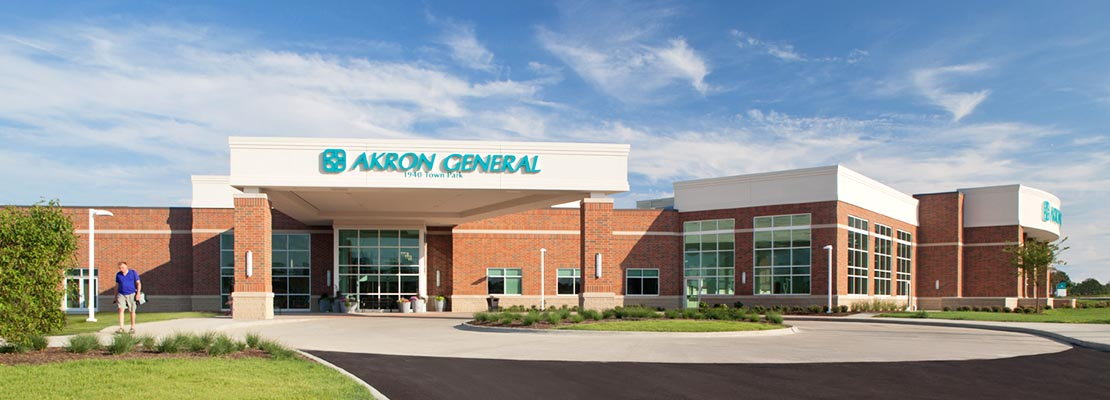 The Ruhlin Company - Akron General Medical Center