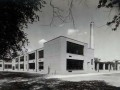 The Ruhlin Company - Barberton Industrial Arts High School 1940