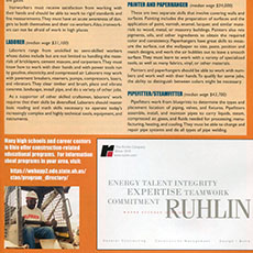 The Ruhlin Company - Historical Advertisements