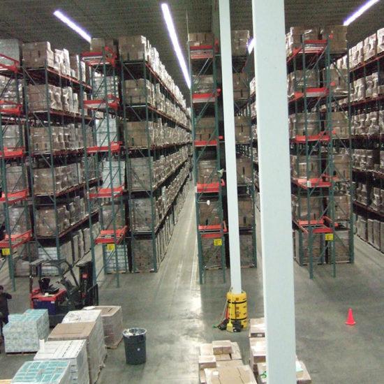 The Ruhlin Company - Distribution Center