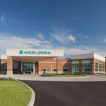 The Ruhlin Company - Green Health & Wellness Center