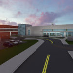 The Ruhlin Company - Akron General Medical Center Emergency Department