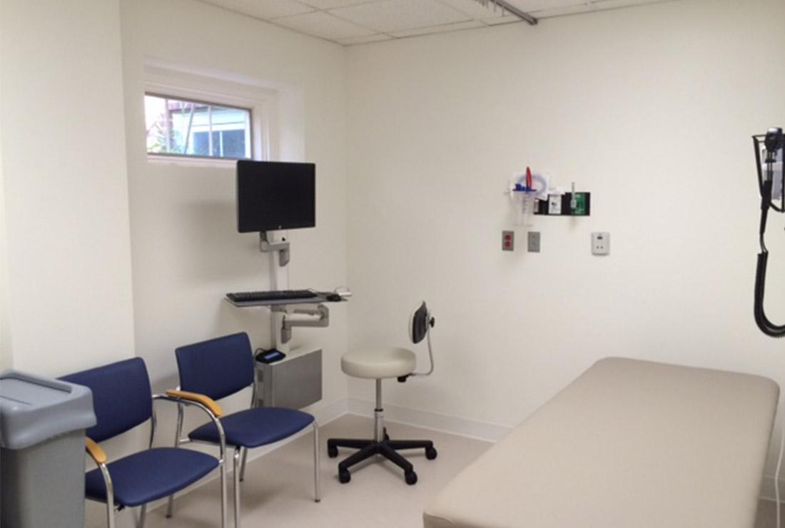 Children's Hospital Renovations | | The Ruhlin Company