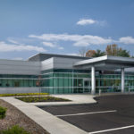 The Ruhlin Company - Wooster Family Health Center Ambulatory Surgery Addition