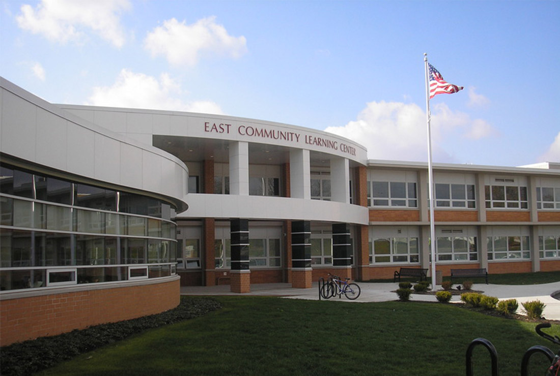 The Ruhlin Company - Akron Public Schools - EastMiddle_Goodyear High