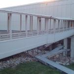 The Ruhlin Company - Pedestrian Bridge