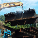 The Ruhlin Company - Amherst Bridge Replacement