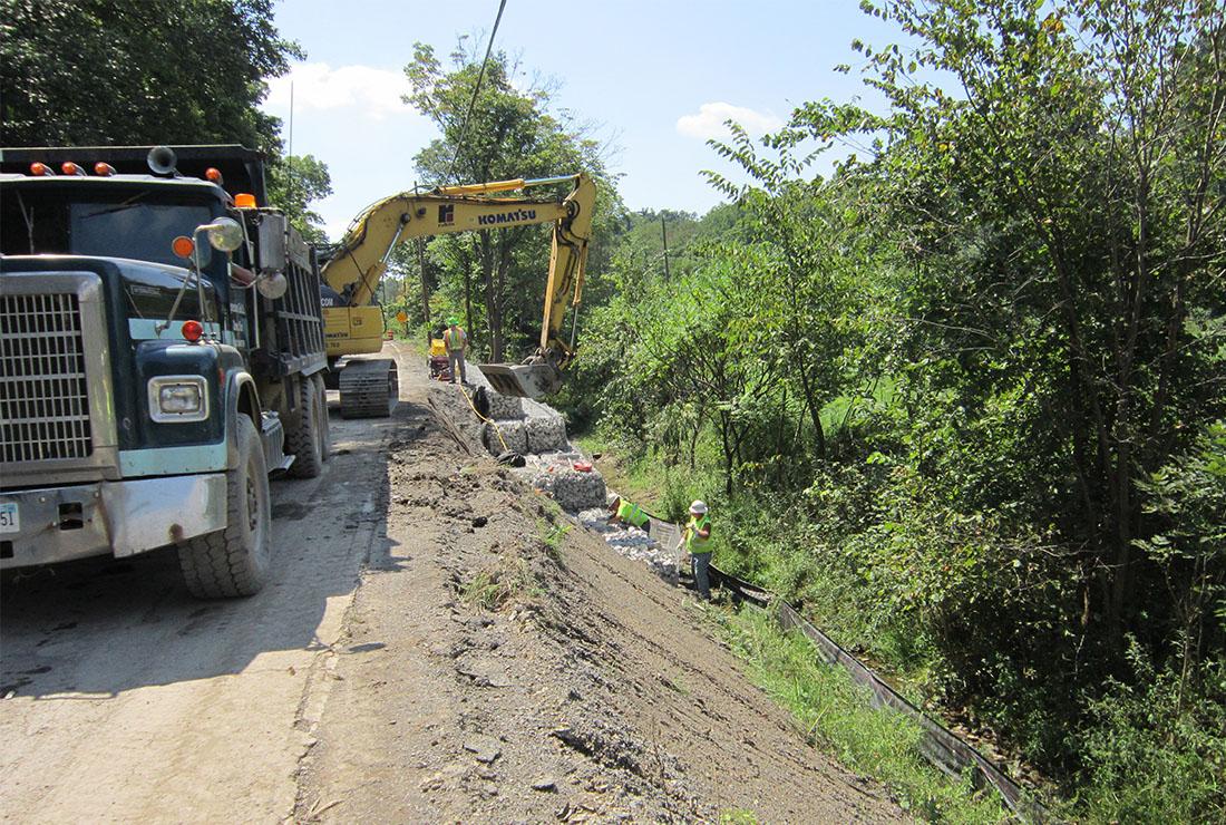 The Ruhlin Company - SR 7 Slide Repair