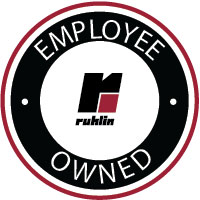 Ruhlin has an Employee Stock Ownership Plan (ESOP)
