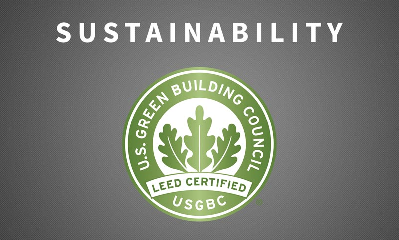 The Ruhlin Company - Sustainability