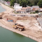 Ruhlin Construction - Buckeye Lake Ready For Rebirth